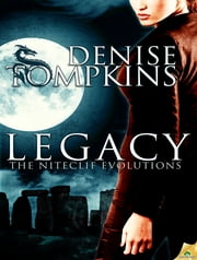 Legacy ebook by Denise Tompkins