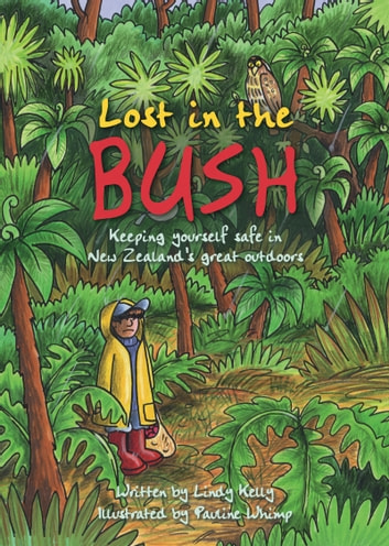 Lost in the Bush ebook by Lindy Kelly