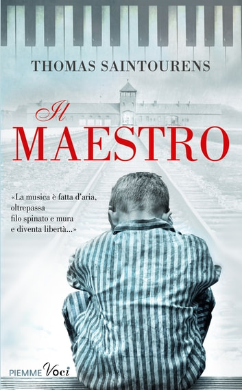 Il maestro ebook by Thomas Saintourens
