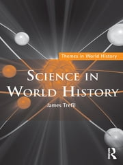 Science in World History ebook by James Trefil