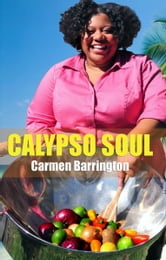 Calypso Soul ebook by Carmen Barrington