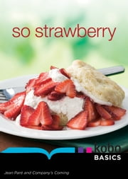 So Strawberry ebook by Jean Paré