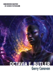 Octavia E. Butler ebook by Gerry Canavan