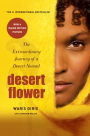 Desert Flower ebook by Waris Dirie,Cathleen Miller