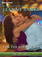 For the Love of Sin ebook by Leanne Banks