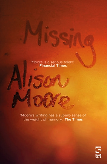 Missing ebook by Alison Moore