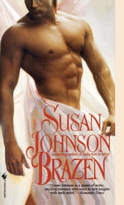 Brazen ebook by Susan Johnson