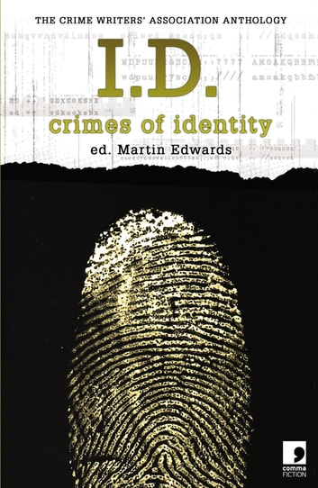 I.D. - Crimes of Identity ebook by Edward D. Hoch,Peter Lovesey,Robert Barnard