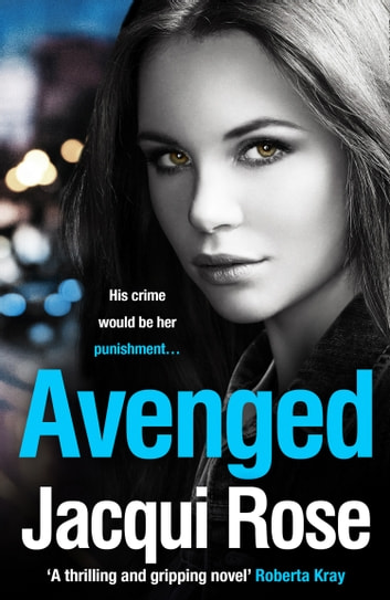 Avenged ebook by Jacqui Rose
