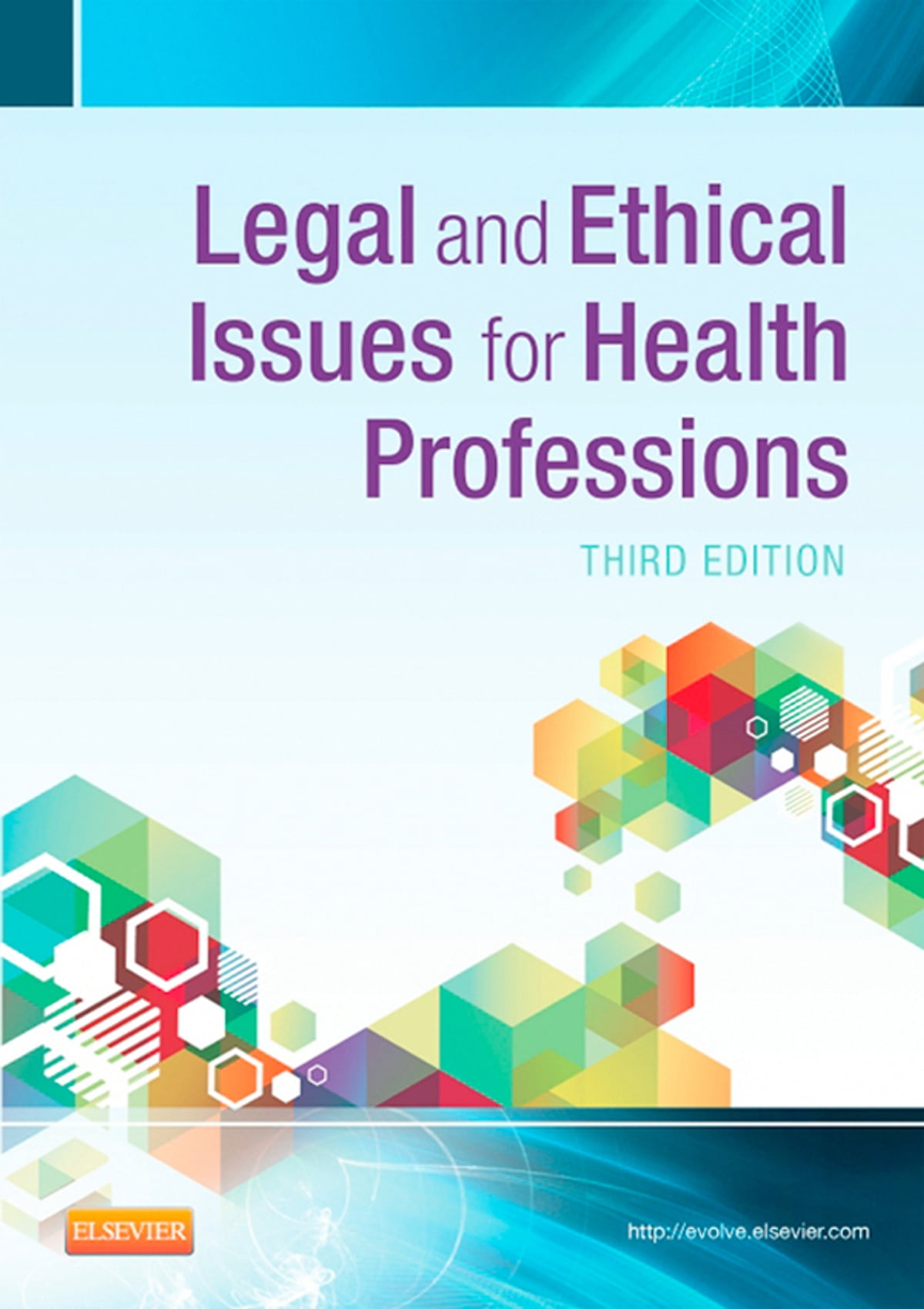 Legal and Ethical Issues for Health Professions eBook by Elsevier -  9780323291743 | Rakuten Kobo