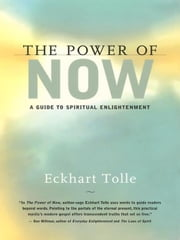 Power of Now ebook by Tolle, Eckhart