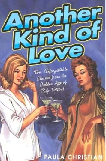 Another Kind Of Love ebook by Paula Christian