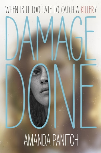 Damage Done ebook by Amanda Panitch