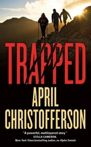 Trapped ebook by April Christofferson