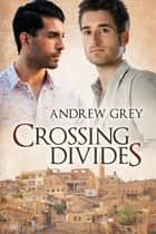 Crossing Divides ebook by Andrew Grey