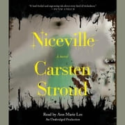 Niceville audiobook by Carsten Stroud
