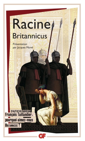 Britannicus ebook by Racine,Jacques Morel