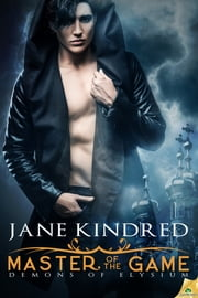 Master of the Game ebook by Jane Kindred