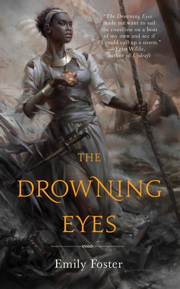 The Drowning Eyes 電子書籍 by Emily Foster
