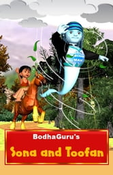 Sona And Toofaan ebook by BodhaGuru Learning