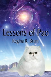 Lessons of Pao ebook by Regina R. Brant