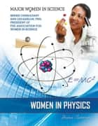 Women in Physics ebook by