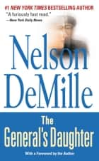 The General's Daughter ebook by Nelson DeMille