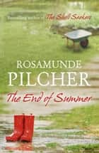 The End of Summer ebook by