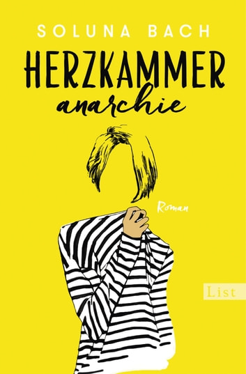Herzkammeranarchie - Roman ebook by Soluna Bach