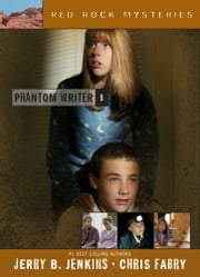 Phantom Writer ebook by Jerry B. Jenkins,Chris Fabry