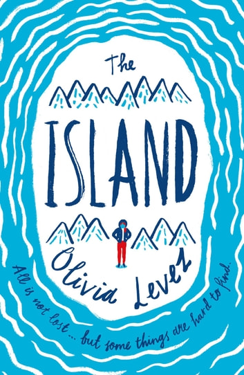 The Island ebook by Olivia Levez