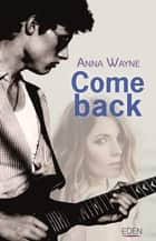 Come back ebook by Anna Wayne