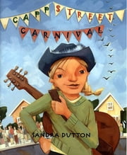 Capp Street Carnival ebook by Sandra Dutton