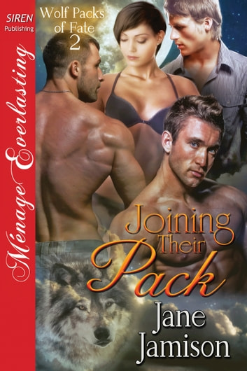 Joining Their Pack ebook by Jane Jamison