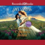 Cowboy's Honor audiobook by Amy Sandas