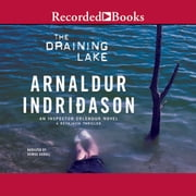 The Draining Lake audiobook by Arnaldur Indridason