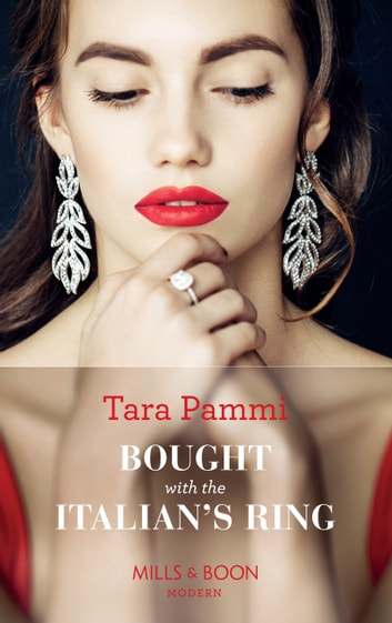 Bought With The Italian's Ring (Mills & Boon Modern) (Conveniently Wed!, Book 2) 電子書籍 by Tara Pammi
