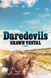 Daredevils ebook by Shawn Vestal