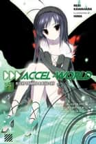 Accel World, Vol. 4 (light novel) - Flight Toward a Blue Sky ebook by Reki Kawahara