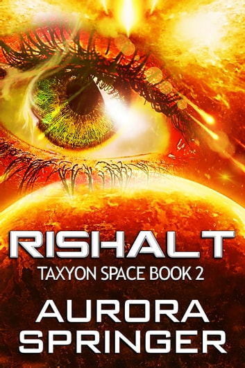 Rishalt ebook by Aurora Springer