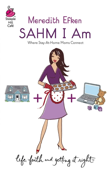 Sahm I Am (Mills & Boon Silhouette) ebook by Meredith Efken