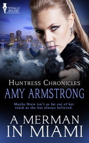 A Merman in Miami ebook by Amy Armstrong