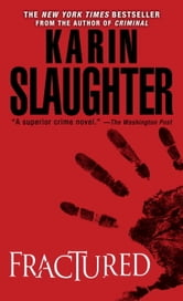 Fractured ebook by Karin Slaughter