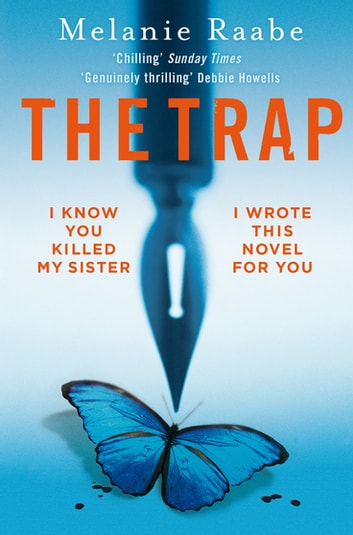 The Trap ebook by Melanie Raabe