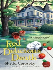 Red Delicious Death ebook by Sheila Connolly