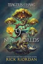 9 from the Nine Worlds ekitaplar by Rick Riordan