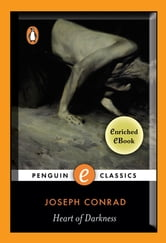 Heart of Darkness and the Congo Diary - A Penguin Enriched eBook Classic ebook by Joseph Conrad,Robert Hampson