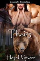 Theirs ebook by Hazel Gower