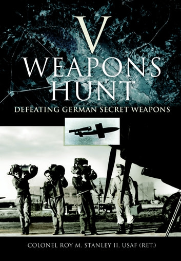 V Weapons Hunt ebook by Roy  Stanley II