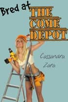 Bred at The Come Depot ebook by Cassandra Zara